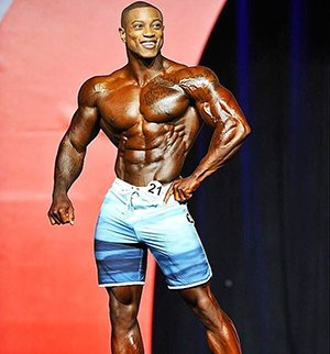 Brandon Hendrickson | Online Personal Trainer & Competition Coach